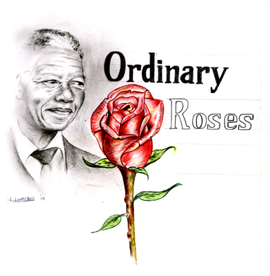 Cover for Ordinary Roses